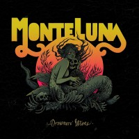 MONTE LUNA - Drowners' Wives (CD)