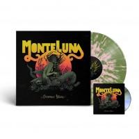 MONTE LUNA - Drowners' Wives (LP)