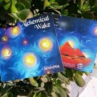 ALCHEMICAL WAKE - Cassiopea (CD)