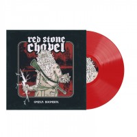 RED STONE CHAPEL - Omega Boombox (LP)