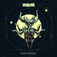 LOWBURN - Phantasma (CD)