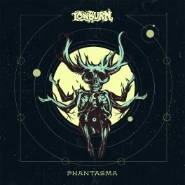 LOWBURN - Phantasma (CD)