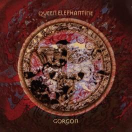 QUEEN ELEPHANTINE - Gorgon (CD)
