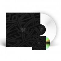 BIBLE BLACK TYRANT - Encased in Iron (LP + CD + FREE BAG)