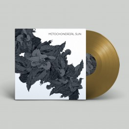MITOCHONDRIAL SUN - S/t (LP)