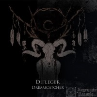 DIFLEGER - Dreamcatcher (CD)