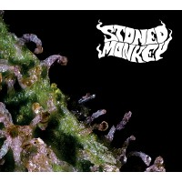 STONED MONKEY - S/t (CD)