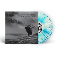 UNCOMMON EVOLUTION - Algid (LP)