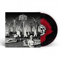 RAGE OF SAMEDI - Blood Ritual (LP)