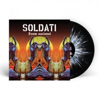 SOLDATI - Doom Nacional (LTD LP)