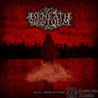 BENEATH THE STORM - Evil Reflection (CD)