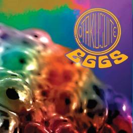 OTAKUSUITE - EGGS (CD)