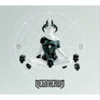 MEGATHERIUM - God (CD)