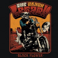 THE BLACK LEGACY - Black Flower (CD)