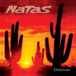 LOS NATAS - Delmar (CD)