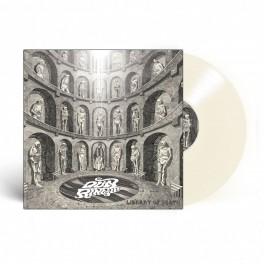DUN RINGILL - Library of Death (LP Ltd)