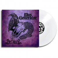 MOS GENERATOR / DI'AUL - Split (LP Ltd)