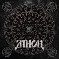 ATHON - S/t (CD Digisleeve)