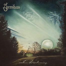 AUTUMNBLAZE - Welkin Shores Burning (CD Digisleeve)
