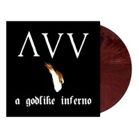 ANCIENT VVISDOM - A Godlike Inferno 10th Anniversary Edition (LP)