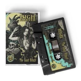 HIGH FIGHTER - The Goat Ritual (MC)