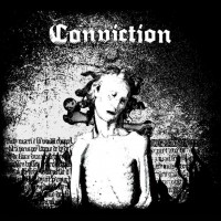 CONVICTION - S/t (CD Digisleeve - PREORDER)