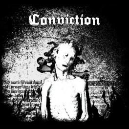 CONVICTION - S/t (CD Digisleeve - PREORDER)