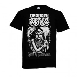 MAMMOTH STORM - Rite of Ascension (T-Shirt)