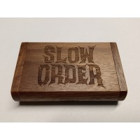 SLOW ORDER - 10th Anniversary (USB Drive)