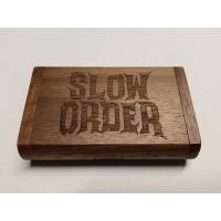 SLOW ORDER - 10th Anniversary (USB Drive)