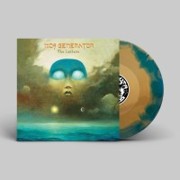 MOS GENERATOR - The Lantern (LP Colored)