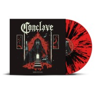 CONCLAVE - Dawn of Days (COLORED VINYL)