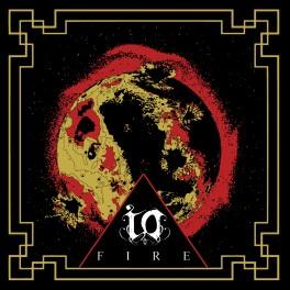 IO - Fire (CD - PREORDER)