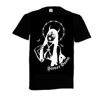 """DARKGLOVE """"Brand"""" - Stoner Doom (T-Shirt)"""