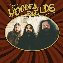 WOODEN FIELDS - Wooden Fields (VINYL)