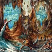 FIMIR - Tomb of God (CD)