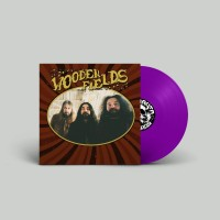 WOODEN FIELDS - Wooden Fields (COLORED VINYL)