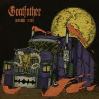 GOATFATHER - Monster Truck (CD)