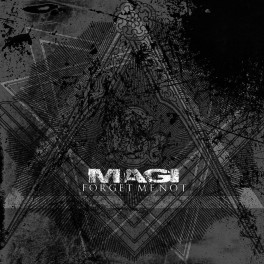 MAGI - Forget Me Not (CD)