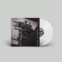 HIGH FIGHTER - Live at WDR Rockpalast (COLORED VINYL)