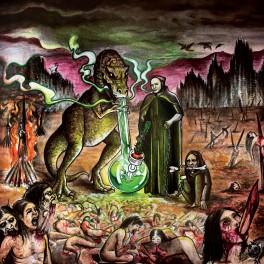 PACHIDERMA - Il Diavolo, la Peste, la Morte (CD)