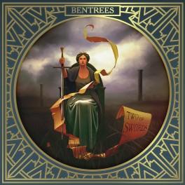 BENTREES - Two of Swords (CD)