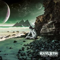KAYLETH - Space Muffin (CD)