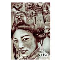 SHABDA FOR NEPAL (Poster)